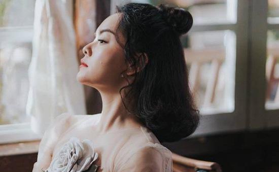 """Phạm Quỳnh Anh: """"Tôi không phải trở lại bởi tôi chưa từng đi đâu cả..."""""""