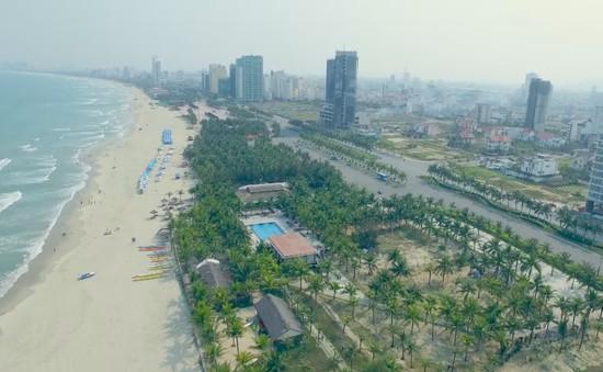 """Đà Nẵng được vinh danh """"Thành phố Xanh Quốc gia của Việt Nam"""""""