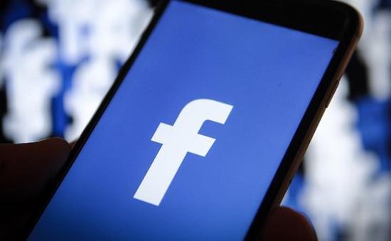 Facebook bị sập mạng, không thể vào được ứng dụng di động