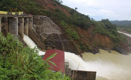 Thừa Thiên - Huế: Yêu cầu thủy điện Hương Điền xả nước cứu cá