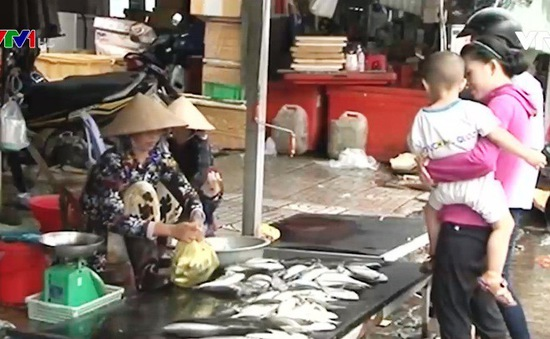 Giá tiêu dùng tăng cao do mưa dông kéo dài tại Phú Quốc