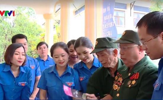 Kỷ niệm 68 năm ngày truyền thống Thanh niên xung phong tại Hà Tĩnh