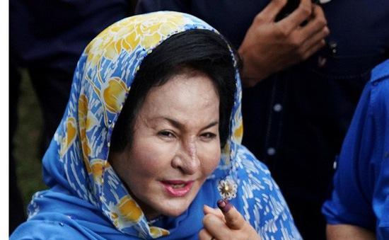 Vợ cựu Thủ tướng Malaysia bị kiện đòi lại số trang sức trị giá gần 15 triệu USD
