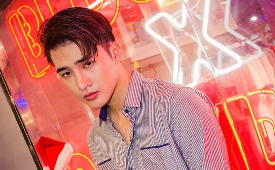 Hot boy Nhâm Phương Nam tiết lộ hình mẫu người yêu