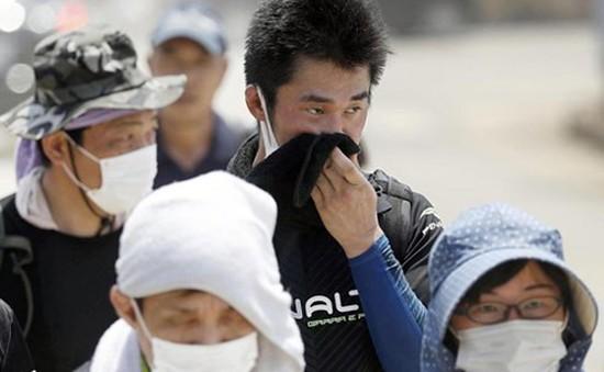 Nhật Bản: Ít nhất 14 người thiệt mạng do nắng nóng