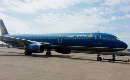 Cục Hàng không điều tra việc máy bay gặp trục trặc kỹ thuật tại Vinh