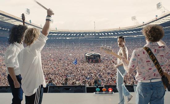 Phim Bohemian Rhapsody tung trailer đầy cảm xúc