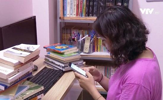 Tận dụng công nghệ để chia sẻ sách tới cộng đồng