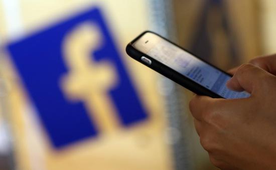 Facebook mạnh tay gỡ bỏ các bài đăng kích động bạo lực