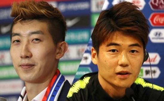 Những anh chồng quốc dân nức tiếng của ĐT Hàn Quốc