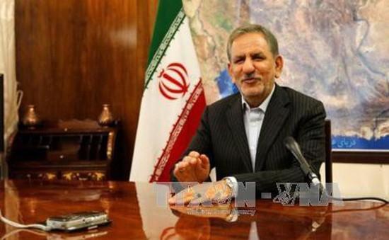 Iran sẽ cho phép các công ty tư nhân xuất khẩu dầu thô