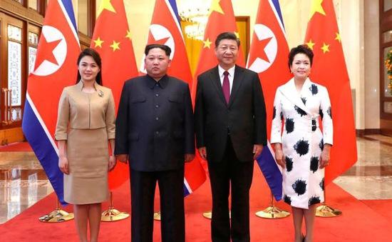 Triều Tiên mong muốn được sớm gỡ bỏ lệnh trừng phạt