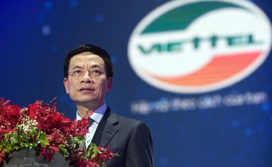 Chủ tịch Viettel: Vượt lên định kiến để có sản phẩm tầm cỡ thế giới