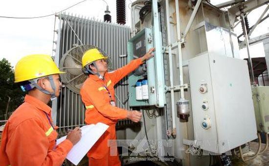 Tiêu thụ điện tăng mạnh mùa nắng nóng
