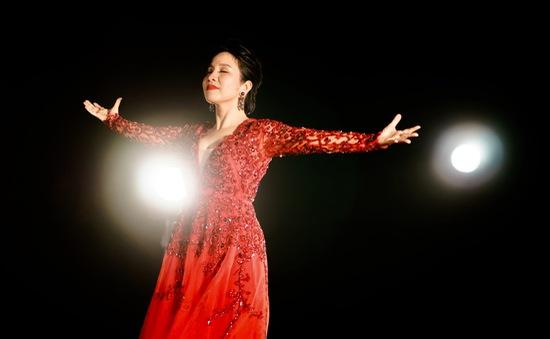 Bài ca tự do: Bước chuyển khỏi vùng an toàn của Diva Mỹ Linh
