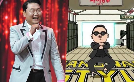 PSY tiết lộ bí mật khó tin của về Gangnam Style