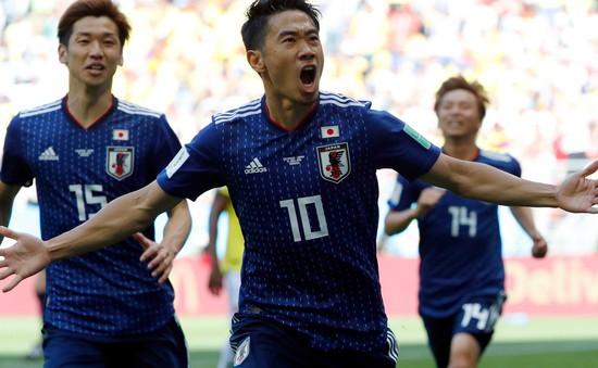 Shinji Kagawa trở thành khán giả tại Asian Cup 2019