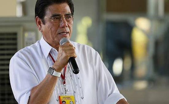 Thị trưởng thành phố Tanauan, Philippines bị sát hại khi dự lễ chào cờ