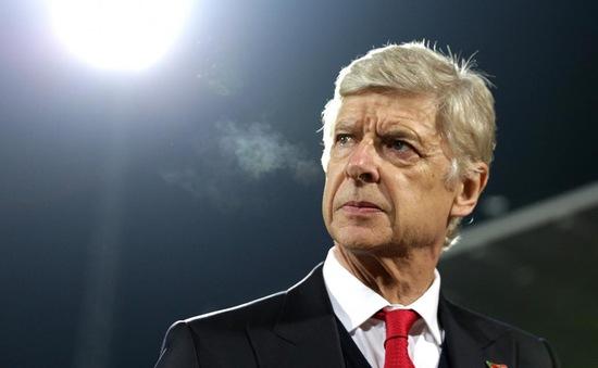 Nóng: Arsene Wenger được liên hệ để dẫn dắt Real Madrid?