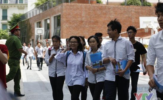 Chương trình giáo dục phổ thông mới định hướng nghề nghiệp sớm cho học sinh THPT