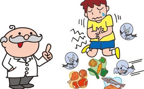 Ngộ độc thực phẩm: Báo động đỏ trong những ngày hè