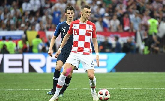 MU chi 92 triệu bảng để mua hai ngôi sao Croatia tại World Cup 2018
