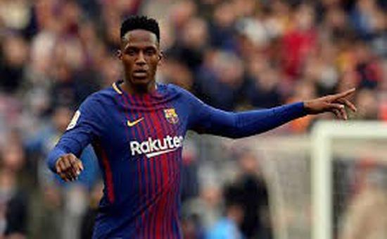 Thêm dấu hiệu chứng minh Yerry Mina sắp về Man Utd?