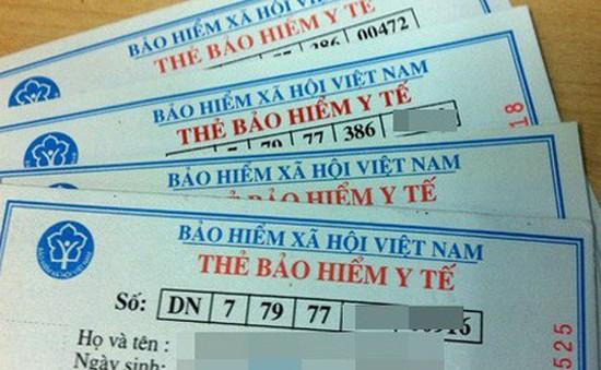 Thừa Thiên Huế hỗ trợ thẻ bảo hiểm y tế cho người nhiễm HIV