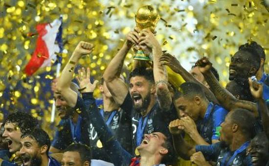 """Nhà vô địch World Cup """"chân gỗ"""" quyết định tương lai ở Chelsea"""