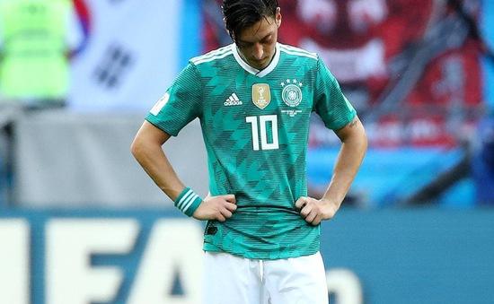 Chủ tịch LĐBĐ Đức chính thức thừa nhận sai lầm trong vụ lùm xùm với Mesut Ozil