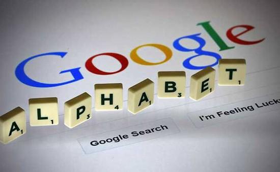 Alphabet đạt lợi nhuận khủng: Án phạt 5 tỷ USD với Google chỉ là chuyện nhỏ