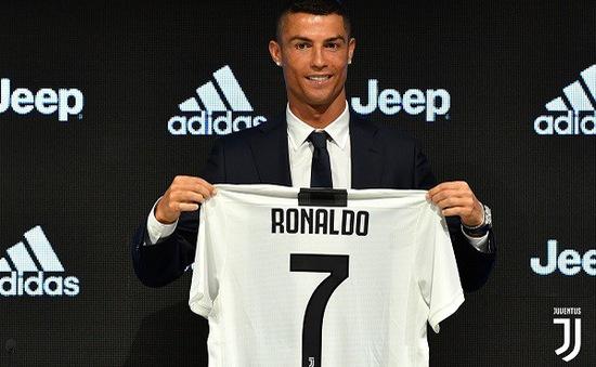Đây là ngôi sao mà CĐV Real Madird muốn để thay thế Cris Ronaldo