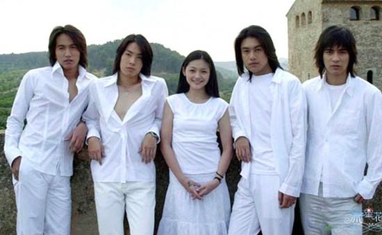 Sau 17 năm, dàn diễn viên Vườn sao băng bản Đài Loan giờ ra sao?