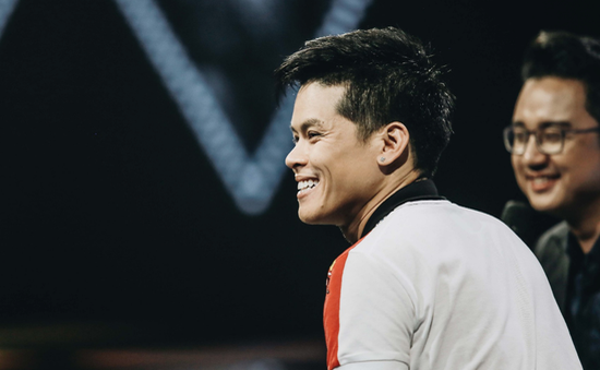 """Biên đạo múa John Huy Trần: """"Hãy cứ vui, mà sống"""""""