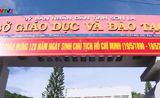 Sai phạm thi THPT Quốc gia ở Sơn La: Sao dữ liệu bài thi trắc nghiệm chưa biết đem đi đâu
