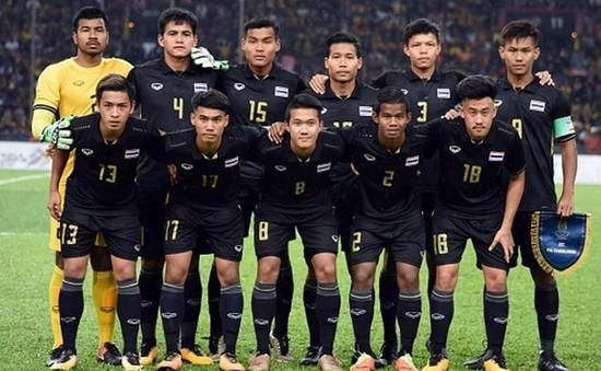 ASIAD 2018: Olympic Thái Lan cách mạng lực lượng, không gọi cầu thủ trên 23 tuổi
