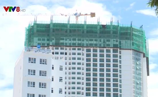 Khánh Hòa chưa chính thức thông qua phương án cắt tầng dự án Mường Thanh