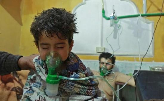 Ít nhất 40 người thiệt mạng trong các vụ tấn công ở Syria