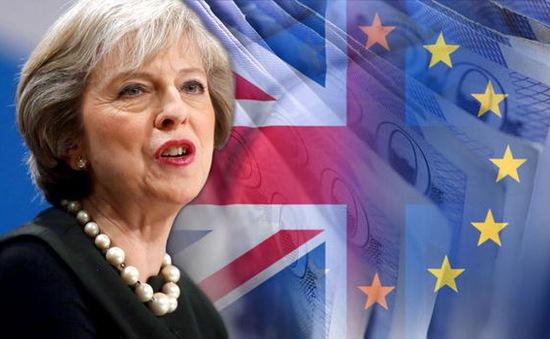 Thủ tướng Anh và sự thăng trầm cùng Brexit