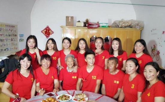Nộp phạt để được sinh quý tử nối dõi – chuyện tranh cãi ở Trung Quốc