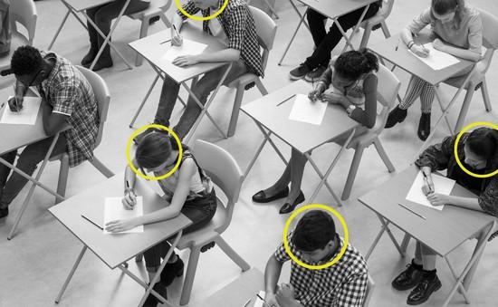 Mỹ lắp đặt miễn phí hệ thống nhận diện khuôn mặt cho các trường học