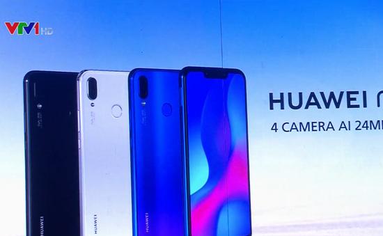 Huawei Nova 3i (No.00481904)
