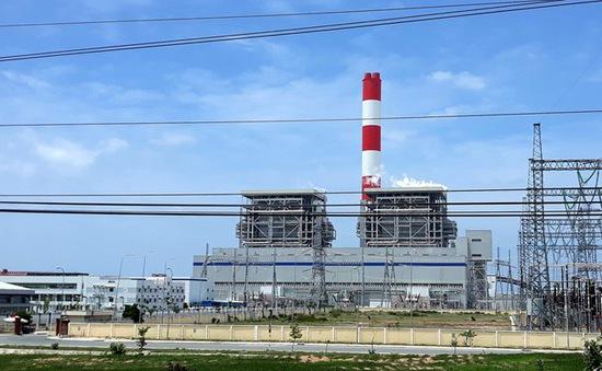 Yêu cầu Nhiệt điện Vĩnh Tân 1 tạm dừng vận hành thử nghiệm