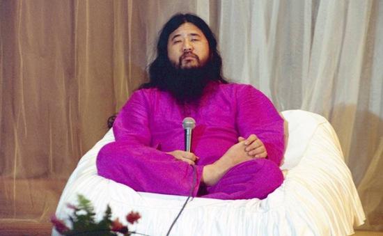 Nhật Bản tử hình 6 thành viên giáo phái Aum Shinrikyo