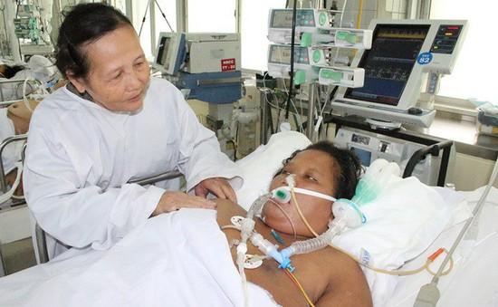 Thai phụ mất con, sốc nhiễm trùng nguy kịch