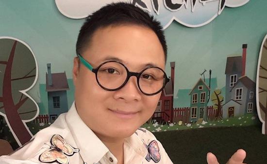 Đạo diễn Trần Hoàng: Từng căm ghét nghề diễn, áp lực là con NSƯT Trần Đức