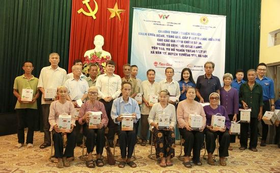 Quỹ Tấm lòng Việt và hoạt động ý nghĩa nhân ngày Thương binh liệt sĩ