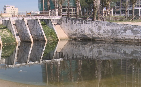 Đà nẵng đầu tư 211 tỷ đống xây dựng tuyến cống thu gom nước thải ven biển