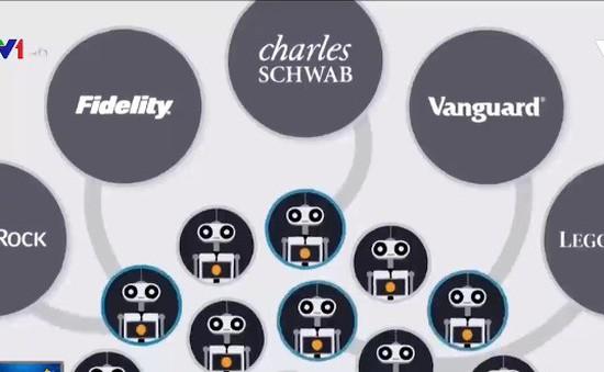Các quỹ đầu tư xây dựng phần mềm tự động hóa hoạt động quản lý