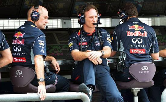 Radio trong F1: công cụ không thể thiếu của mỗi tay đua và đội đua